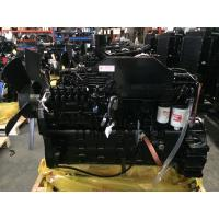 Quality Cummins Diesel Engine 6ctaa8.3-C240 for Construction Industry Engneering Project Machinery for sale