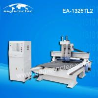 Nesting CNC Router 1325 with Nesting Software for Plate Fitment for sale