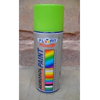 Quality Fast Dry Graffiti Spray Paint 400ml Colour Match Spray Paint for sale