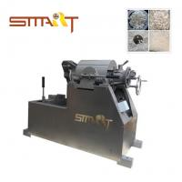 Quality Puff Snack Food Manufacturing Equipment SS Material Type For Rice / Maize / Corn for sale