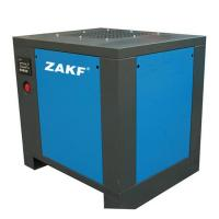 Quality Industrial Air Compressor Air Dryer System With 0.76 m3 / Min Free Air Deliver for sale