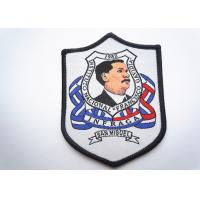 Quality Personalized Custom Clothing Patches WashableApparel Accessories for sale