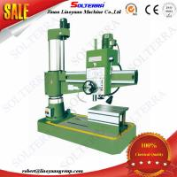Quality China Supplier 40MM Radial Drilling Machine with good price for sale
