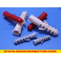 China Wall Plugs / Fixing Anchors / Wall Anchors / Expansion Plugs Anchors in Plastic Nylon on sale