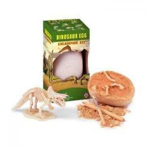 China Dinosaur Egg w/skeleton on sale