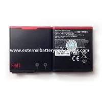 Quality 1000mah Lithium Cellphone Replacement Battery for Blackberry Curve 9360 9350 9370 for sale