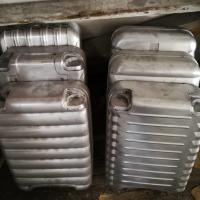 China Hard Shell Luggage/trolley bag Aluminum mould in production on sale