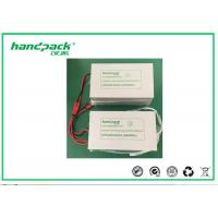 China 48V200Ah LiFePO4 Battery For Solar Storage on sale