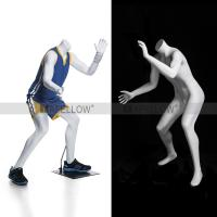 Quality 2018 pop type realistic male sport mannequin for sale or display for sale