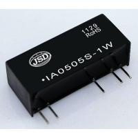 Quality FIXED INPUT, ISOLATED & REGULATED POSITIVE AND NEGATIVE DUAL OUTPUT DC-DC CONVERTER for sale
