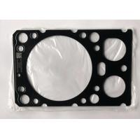 Quality Heavy Duty Truck Original Howo Spare Parts Cylinder Head Gasket VG1246040021 / 0.1kg for sale