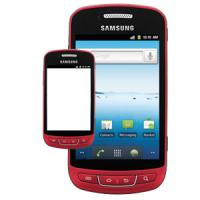 Quality Samsung Admire Glass/Touch Screen Replacement,fix mobile phone for sale
