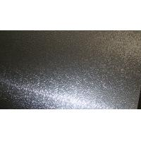 Quality anodized Stucco Embossed Aluminum Coil AA1060 Thickness 0.3-10mm For  Freezer for sale