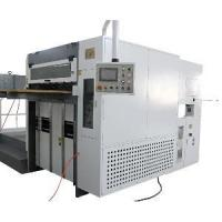 Quality Semiautomatic Die-Cutting and Creasing Machine for sale
