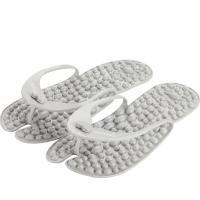 Quality Portable Massage Flip Flops , Massage Footbed Sandals Any Color Available for sale