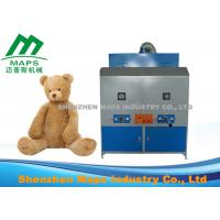 China High Speed Pillow Filling Machine Baby Toys Stuffed Machine Save Money on sale