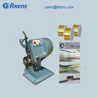 China Copper Strap Wire Joint Machine, Wire Connecting Machine, Copper Tape Joint on sale