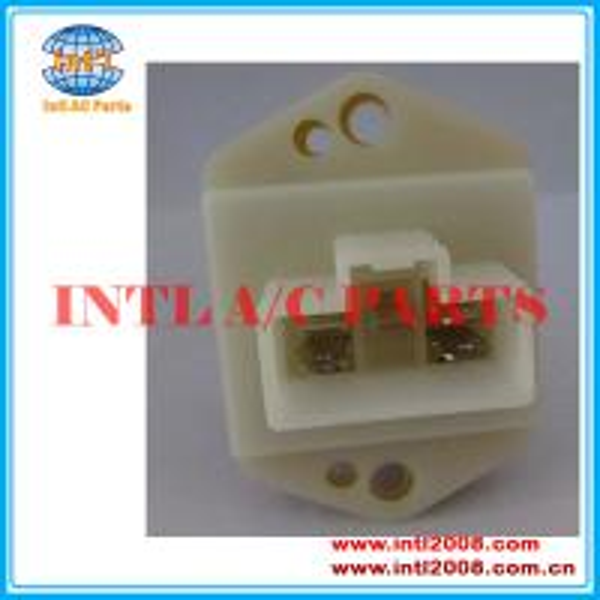 Heater fan blower motor resistor for mitsubishi radiator for Blower motor fan relay