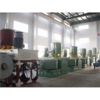 Quality GHX series Plastic and Chemical Fibre Prill Machine for sale