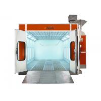 Quality RG5S diesel burner Auto Spray Booth for car care painting, drying and Baking WD-50 for sale