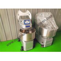Quality Three Bag Spiral Bakery Dough Mixer Flour Mixing 3 Phase 380v 50hz for sale