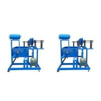China Automatic Paper Small Egg Tray Making Machine 28kw - 50kw Power Rotary Type on sale