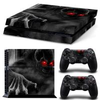 China Skin Sticker for PS4 Playstation 4 Console and Controller on sale