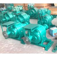 China Travelling Grate Variable Speed Reduction Gearbox 3 Kw High Efficiency on sale