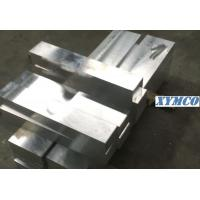 China Extruded Magnesium Alloy Rod bar billet ZK60, Az31b Magnesium Alloy Billet For Cellular Phones on sale