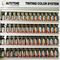 Quality AUTOTONE Paint Mixing Machine with 70 mixing lids , Auto Paint Mixing Machine Tinter Shaking Machine, sales@hccpaint.com for sale