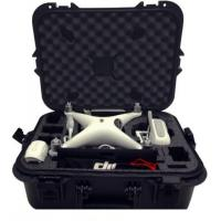 Quality Case Club DJI Phantom 4 Waterproof Compact Drone Case Custom for sale