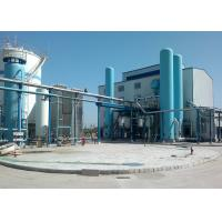 Quality Pressure Swing Adsorption Oxygen Generating Plants 100-10000Nm3 / H Production Rate for sale