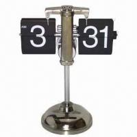 China Floor Clock with Height Adjustment on sale