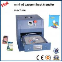 Quality New type Small format Phone case / shell 3d vacuum sublimation machine for all fabric factory 28B for sale