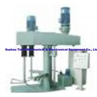 Buy cheap Two-shaft Mixer / Disperser from wholesalers