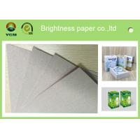 Quality 100% Pure Wood Pulp Coated Board Paper 250gsm - -450gsm Moisture Proof for sale
