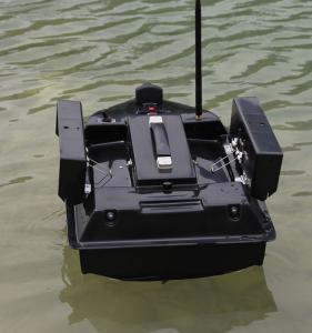 Quality HYZ70 702522cm Portable Handmade Fiberglass Boat Hull Carp Fishing Bait Boat for sale