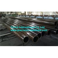 Quality Hydraulic Cold Drawn Seamless Steel Tube EN10305-1 42CrMo4 34CrMo4 ISO 9001 for sale