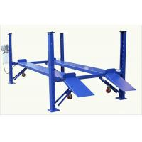China Automatic Outdoor Hydraulic Pump Underground Car Lift Price Lifter on sale