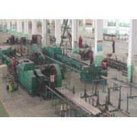 Quality LG120 Two Roller Cold Rolling Machine For Making Seamless Pipe / Carbon Steel for sale
