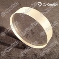 Quality Sapphire Optical window for sale