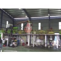 Safe Used Oil Re Refining Plant , DIR Series Used Engine Oil Recycling Machine