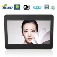 Buy cheap Apad Pocket PC 10.1 Inch touch screen Google Android 1.5 from wholesalers