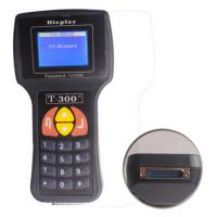Buy Handheld Forklift Diagnostic Tools T300 Key Programmer English 9.99V at wholesale prices