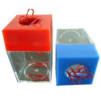 Quality Plastic Paper Clip Holder for sale