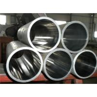 Quality Hot Rolled Forging Seamless Stainless Steel  Tube / Pipe For Hydraulic Cylinder ASTM for sale