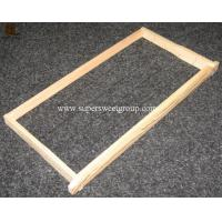 Wood Frames for the Langstroth Hive | Bee Hive Frames