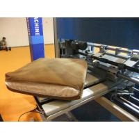 China Cushion Stuffing Machine / Cushion Cover Making Machine With Economical Price on sale