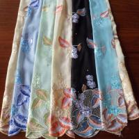 Buy cheap 100% Polyester Scarf from Wholesalers