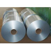 Quality Aluminium Heavy Gauge Aluminium Foil 0.009-0.20mm Thickness Non Alloy Mill Finish for sale